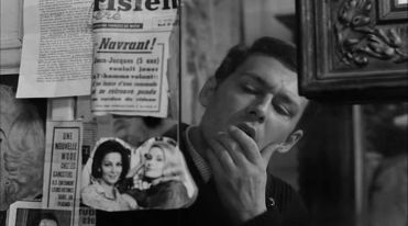 Le feu follet - Louis Malle