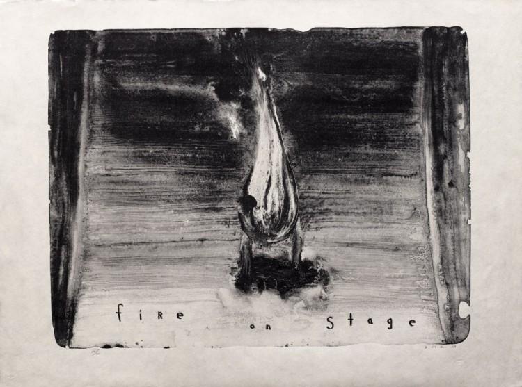 David-Lynch-Fire-on-Stage-2008-lithography-66-x-89-cm.-Curtesy-Item-Editions-1200x905